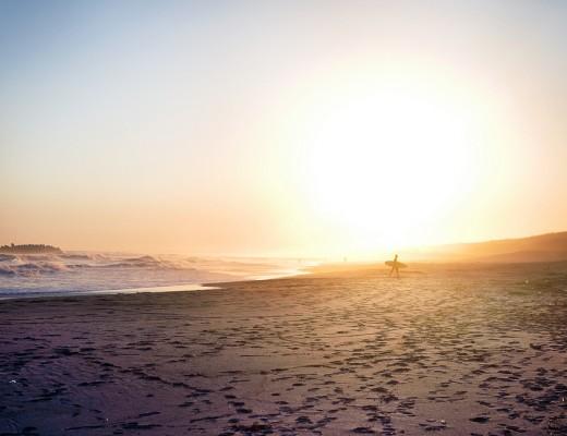 Sunset Surfer Hamamatsu