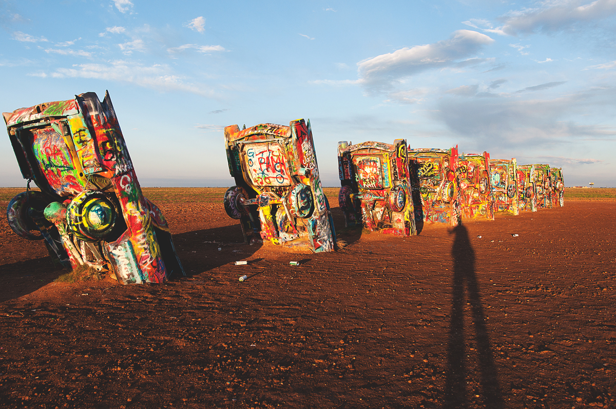 cadillac ranch amarillo tx jackie watanabe. Cars Review. Best American Auto & Cars Review